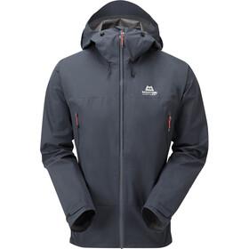 Mountain Equipment Garwhal Jacket Herren blue nights